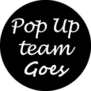 Popup Team Logo